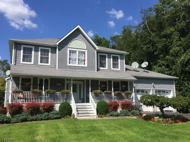 11 Windsor Dr, Newton Town, NJ 07860 (MLS #3332159) :: The Dekanski Home Selling Team