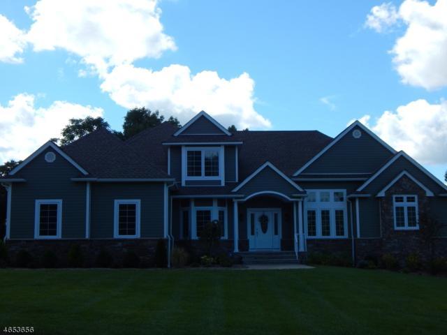 22 Exeter Ln, Hardyston Twp., NJ 07419 (MLS #3332305) :: The Dekanski Home Selling Team