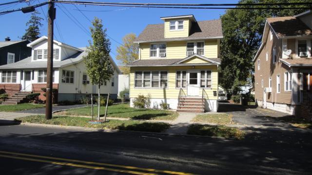 332 W 3rd Ave, Roselle Boro, NJ 07203 (MLS #3334042) :: The Dekanski Home Selling Team