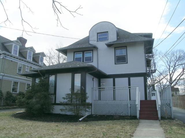 320 E Main St, Somerville Boro, NJ 08876 (MLS #3334052) :: The Dekanski Home Selling Team