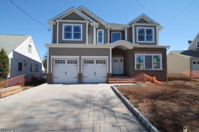 1021 Cranbrook Rd, Union Twp., NJ 07083 (MLS #3334402) :: The Dekanski Home Selling Team