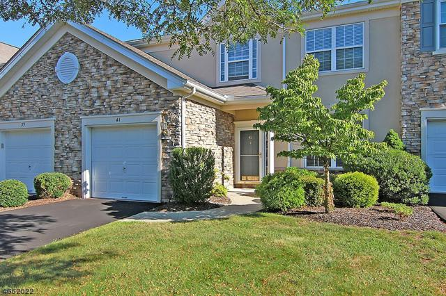 41 Ebersohl Cir, Readington Twp., NJ 08889 (MLS #3335497) :: The Dekanski Home Selling Team