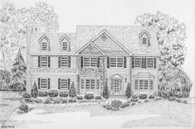 2 Norwegianwoods, Scotch Plains Twp., NJ 07076 (MLS #3336077) :: The Dekanski Home Selling Team