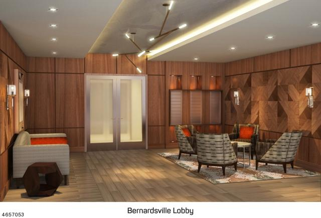 25 Mill St (Residence 106) #106, Bernardsville Boro, NJ 07924 (MLS #3336232) :: The Dekanski Home Selling Team