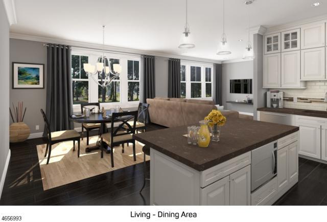 25 Mill St (Residence 203) #203, Bernardsville Boro, NJ 07924 (MLS #3336263) :: The Dekanski Home Selling Team