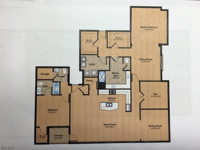 25 Mill St (Residence 206) #206, Bernardsville Boro, NJ 07924 (MLS #3336290) :: The Dekanski Home Selling Team