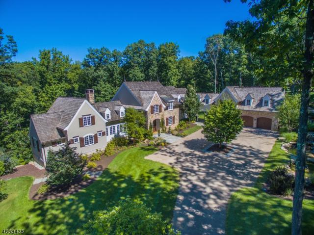 4 Covered Bridge Ln, Tewksbury Twp., NJ 07830 (MLS #3337096) :: The Dekanski Home Selling Team