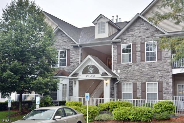 102 Barrister Dr #102, Butler Boro, NJ 07405 (MLS #3338091) :: The Dekanski Home Selling Team