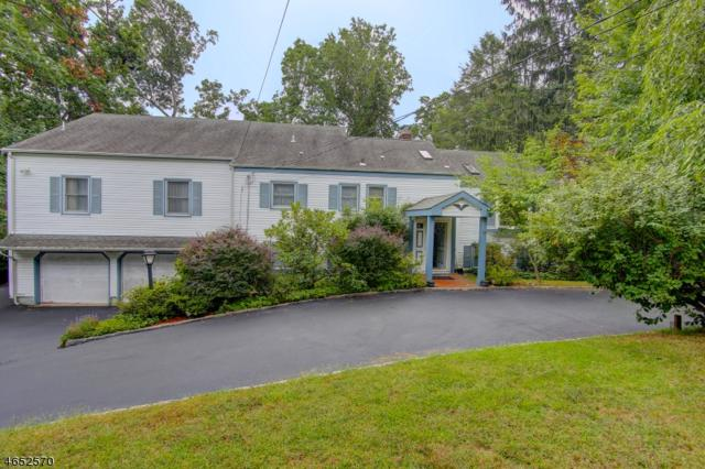 52 Skyline Dr, Morris Twp., NJ 07960 (MLS #3338585) :: The Dekanski Home Selling Team
