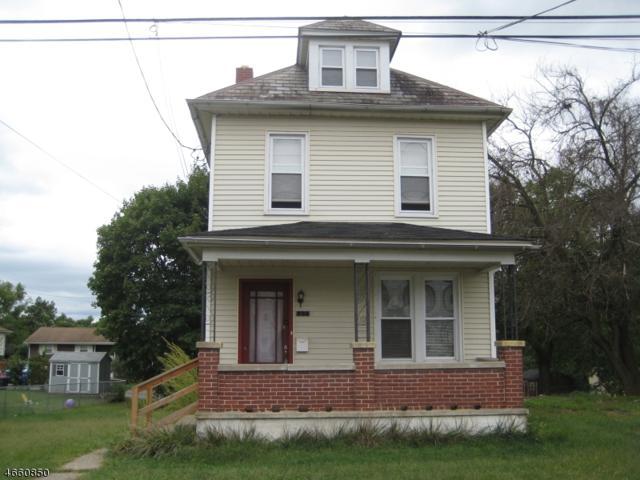 938 Hill St, Phillipsburg Town, NJ 08865 (MLS #3339120) :: The Dekanski Home Selling Team