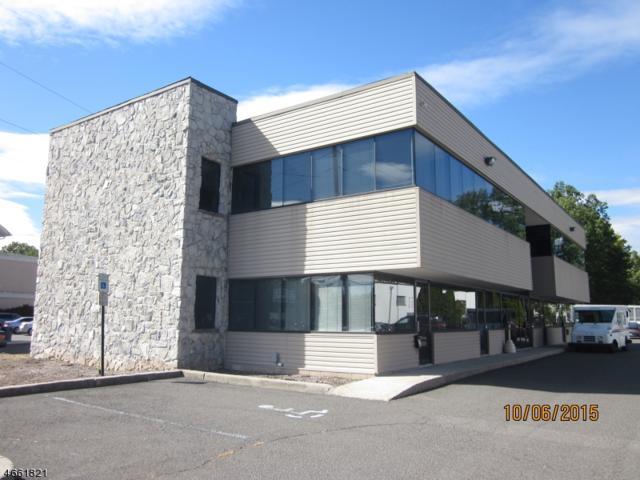 1044 Us Route 22 West, Mountainside Boro, NJ 07092 (MLS #3339918) :: The Dekanski Home Selling Team