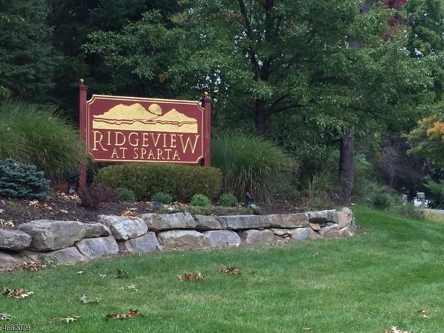 48 Crown View Ct, Sparta Twp., NJ 07871 (MLS #3340192) :: The Dekanski Home Selling Team