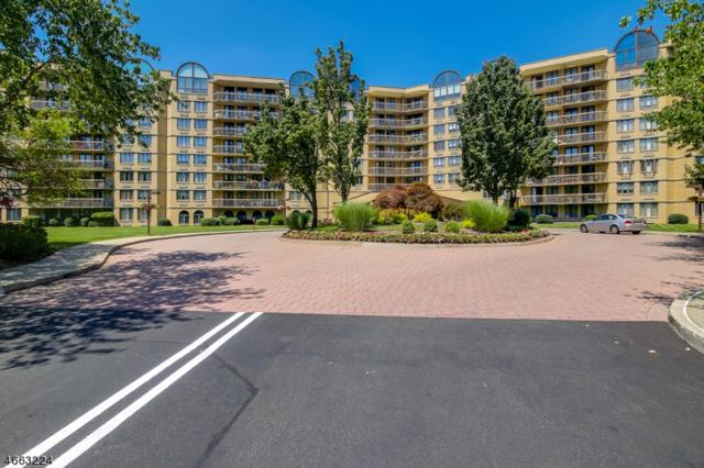 10 Smith Manor Blvd #112, West Orange Twp., NJ 07052 (MLS #3341402) :: The Dekanski Home Selling Team