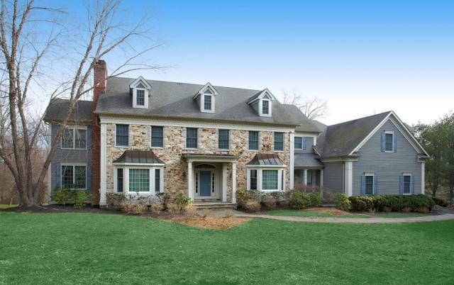 14 Royal Oak Dr, Bernards Twp., NJ 07920 (MLS #3341601) :: The Dekanski Home Selling Team