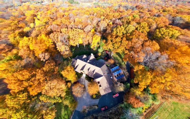 28 Green Hill Rd, Chester Twp., NJ 07930 (MLS #3341859) :: The Dekanski Home Selling Team