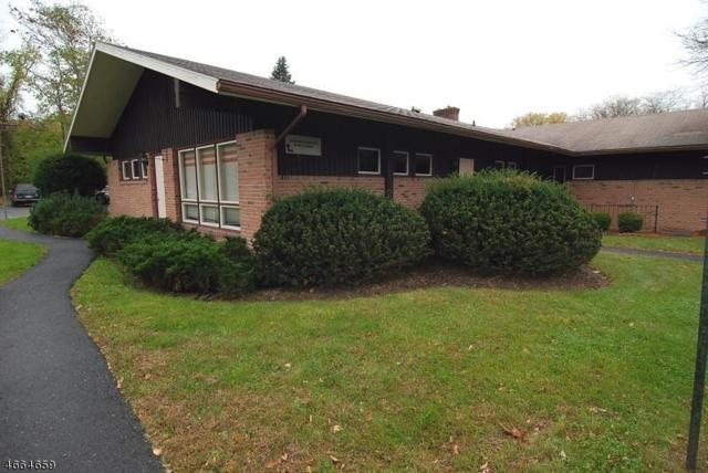 117 Seber Rd Unit 2C, Hackettstown Town, NJ 07840 (MLS #3342842) :: The Dekanski Home Selling Team