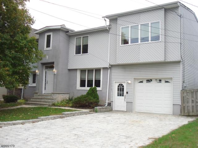 61 S 18th St, Kenilworth Boro, NJ 07033 (MLS #3343787) :: The Dekanski Home Selling Team