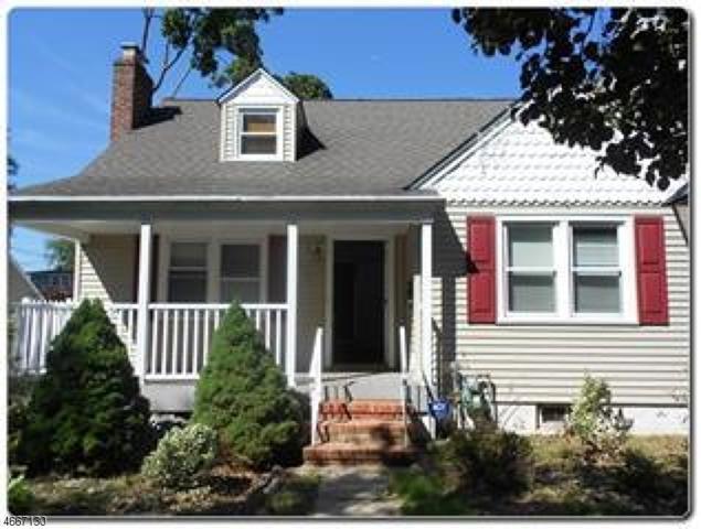 Address Not Published, Kenilworth Boro, NJ 07033 (MLS #3344950) :: The Dekanski Home Selling Team