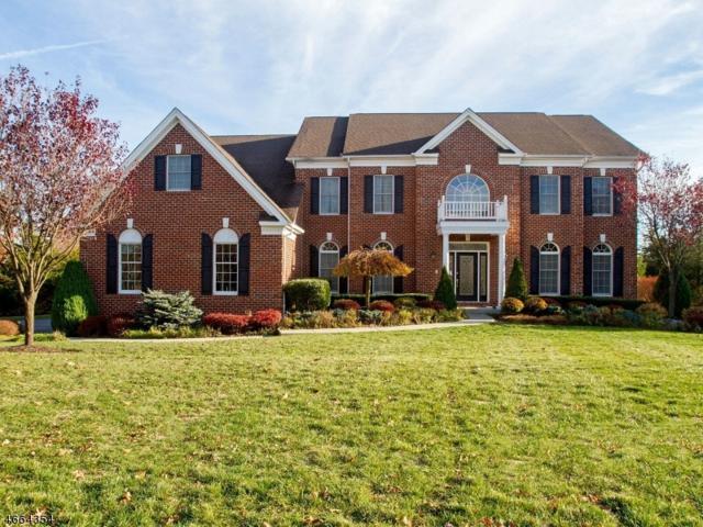60 Flagstone Hill Rd, Wantage Twp., NJ 07461 (MLS #3346329) :: The Dekanski Home Selling Team