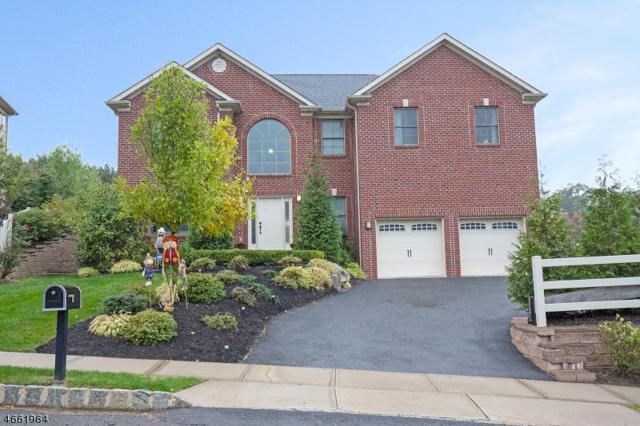 40 Haggerty Dr, West Orange Twp., NJ 07052 (MLS #3346556) :: The Dekanski Home Selling Team