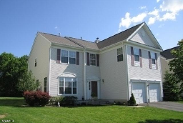 20 Saxton Dr, Hackettstown Town, NJ 07840 (MLS #3347329) :: The Dekanski Home Selling Team