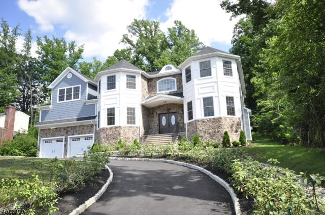 559 Fairmount Ave, Chatham Twp., NJ 07928 (MLS #3347841) :: The Sue Adler Team