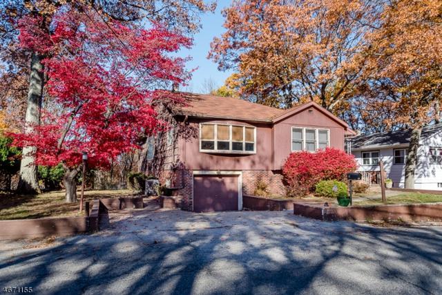 42 Rollins Trl, Hopatcong Boro, NJ 07843 (MLS #3348882) :: The Dekanski Home Selling Team