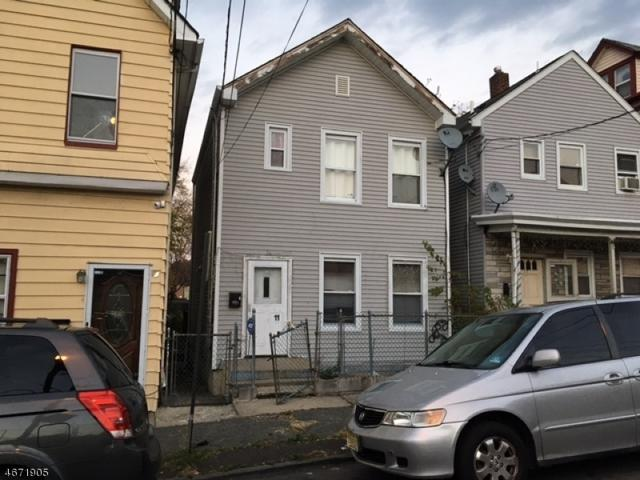 11 May St, Paterson City, NJ 07524 (MLS #3349363) :: SR Real Estate Group