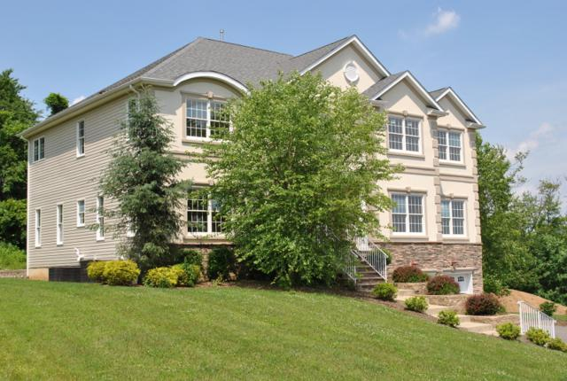 12 Mountain View Rd, Lopatcong Twp., NJ 08865 (MLS #3349518) :: The Dekanski Home Selling Team