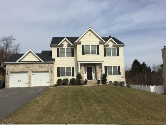 0 Jacob Way, Lopatcong Twp., NJ 08865 (MLS #3349543) :: The Dekanski Home Selling Team
