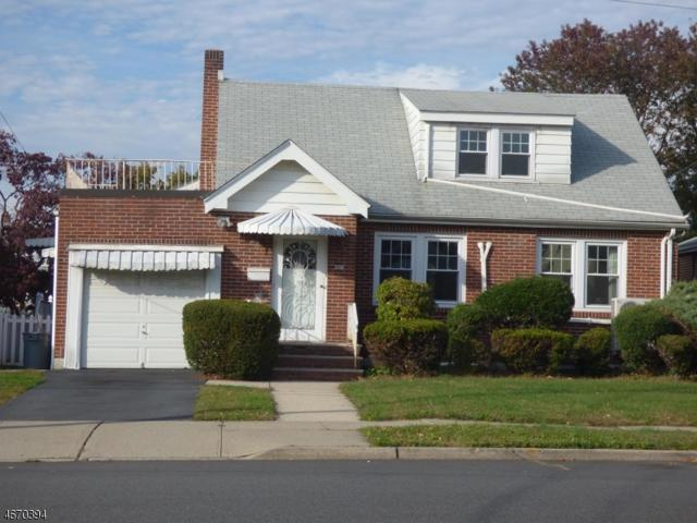 208 Luddington Ave, Clifton City, NJ 07011 (MLS #3350482) :: The Dekanski Home Selling Team