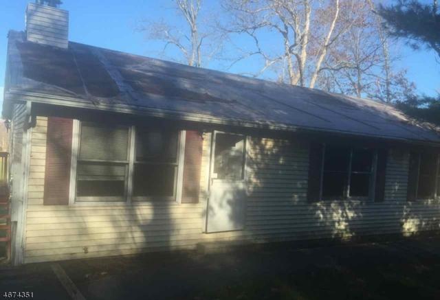 132 Hemlock Hl, Montague Twp., NJ 07827 (MLS #3351621) :: The Dekanski Home Selling Team