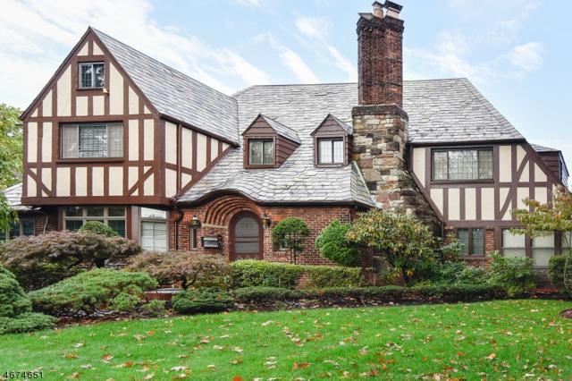 897 Westminster Ave, Hillside Twp., NJ 07205 (MLS #3351886) :: The Dekanski Home Selling Team