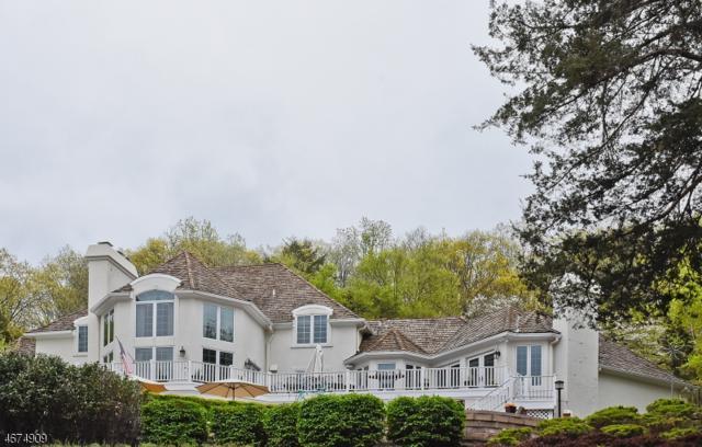 1 Hunters Glen, Mendham Twp., NJ 07945 (MLS #3352157) :: The Dekanski Home Selling Team