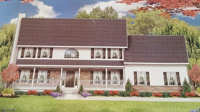 22 Glacier Way, Union Twp., NJ 08867 (MLS #3352779) :: The Dekanski Home Selling Team