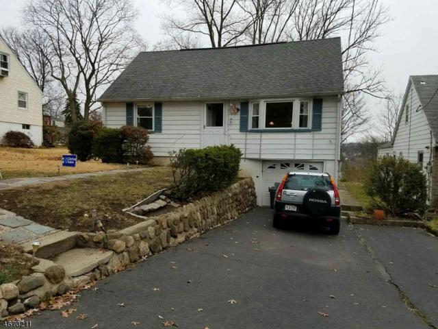 19 Carolina Ave, West Orange Twp., NJ 07052 (MLS #3354003) :: The Dekanski Home Selling Team