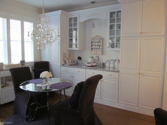 78 Zachary Way #78, Mount Arlington Boro, NJ 07856 (MLS #3354135) :: The Dekanski Home Selling Team