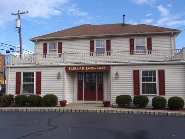 786 Us-46 W, Roxbury Twp., NJ 07847 (MLS #3355046) :: The Dekanski Home Selling Team