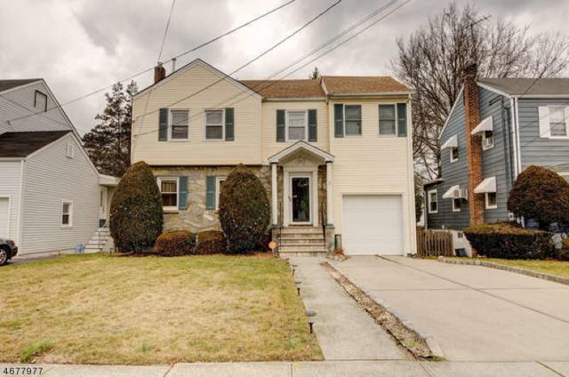 1062 Mayfair Rd, Union Twp., NJ 07083 (MLS #3355469) :: The Dekanski Home Selling Team