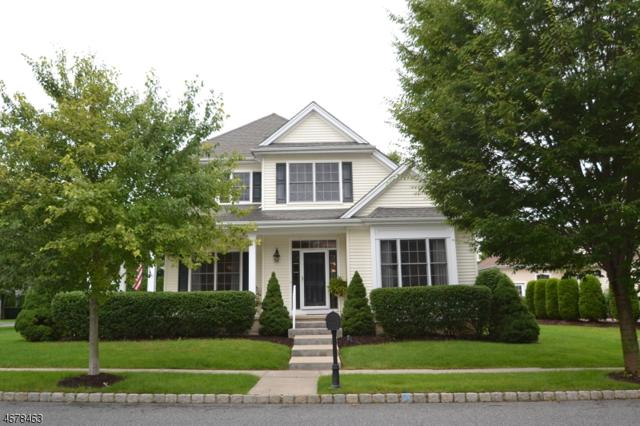 6 Merlin Dr, Washington Twp., NJ 07882 (MLS #3355873) :: The Dekanski Home Selling Team