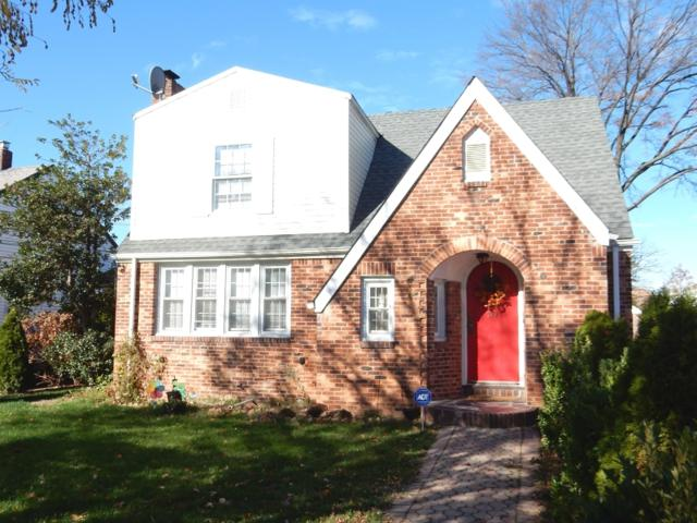 322 Gesner St, Linden City, NJ 07036 (MLS #3356492) :: The Dekanski Home Selling Team