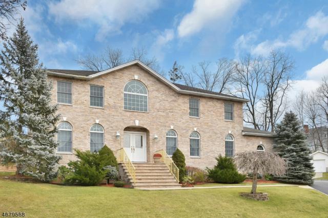 12 Marquerite Ct, Little Falls Twp., NJ 07424 (MLS #3356493) :: The Dekanski Home Selling Team