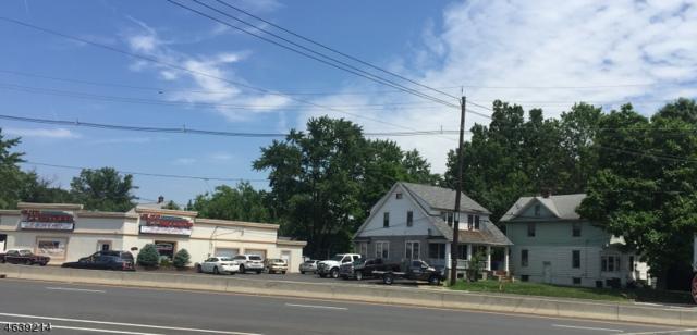 8 Sherman Ave, Raritan Boro, NJ 08869 (MLS #3356605) :: The Dekanski Home Selling Team