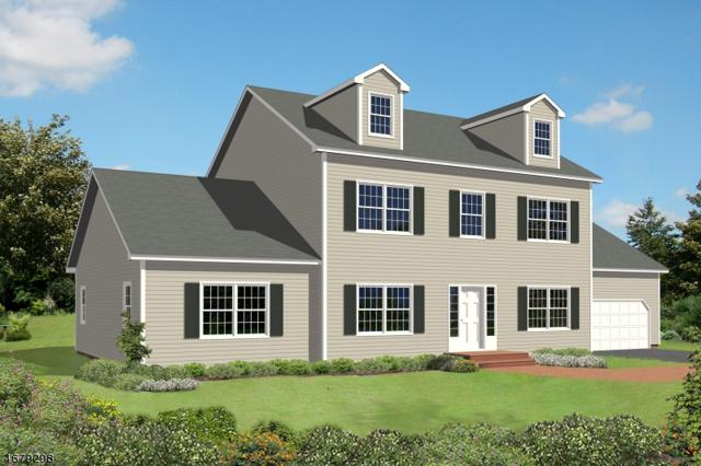 0 Carriage Ct, Bridgewater Twp., NJ 08807 (MLS #3356815) :: The Dekanski Home Selling Team