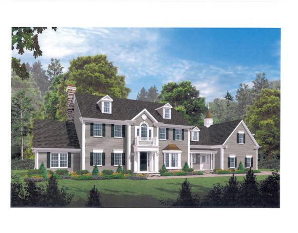 88 Queen Anne Dr, Bernards Twp., NJ 07920 (MLS #3356977) :: The Dekanski Home Selling Team
