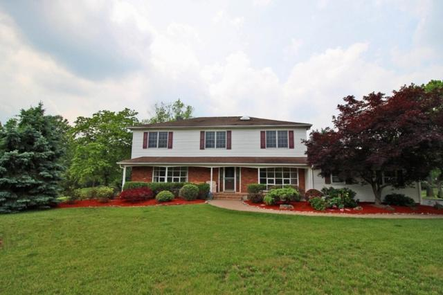 51 Kingswood Dr, Montgomery Twp., NJ 08502 (MLS #3357045) :: The Dekanski Home Selling Team