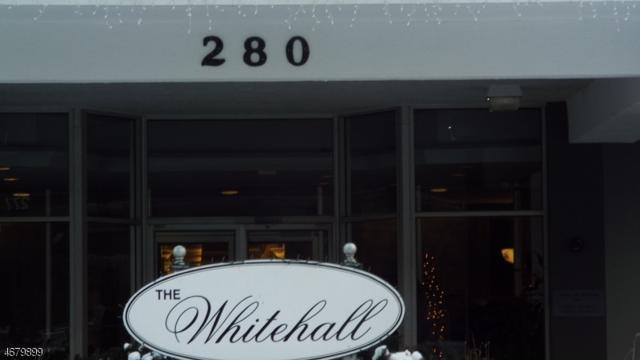 280 Prospect Ave 10-O, Hackensack City, NJ 07601 (MLS #3357101) :: The Dekanski Home Selling Team