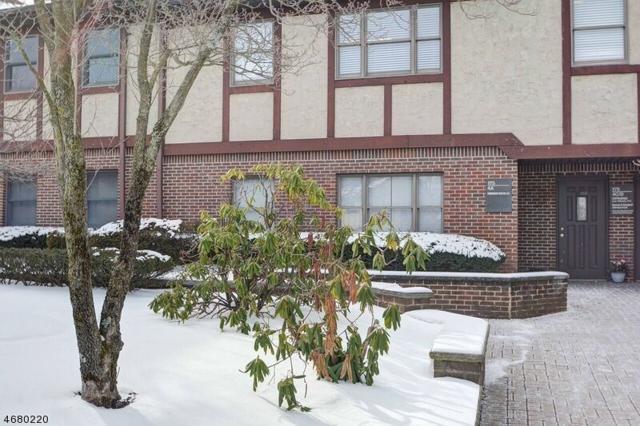 175 Fairfield Ave, 4-A, West Caldwell Twp., NJ 07006 (MLS #3357106) :: The Dekanski Home Selling Team