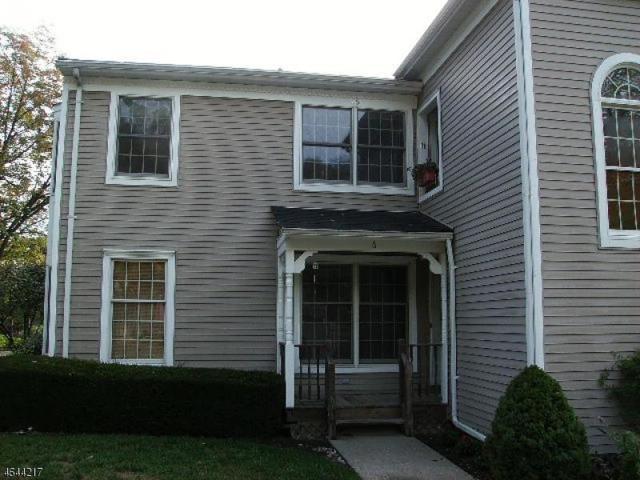 120 Willard St 16S, Pompton Lakes Boro, NJ 07442 (MLS #3357157) :: The Dekanski Home Selling Team