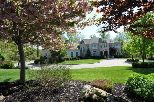 41 Geiger Ln, Warren Twp., NJ 07059 (MLS #3357201) :: The Dekanski Home Selling Team